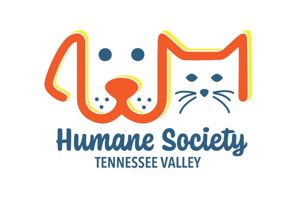 Humane Society of the tn valley logo